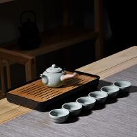 家用茶具密胺茶盘功夫茶具茶壶茶杯整套茶具茶盘功夫茶具套装