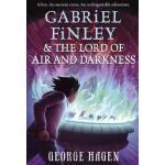 预订 Gabriel Finley and the Lord of Air and Darkness [ISBN:97