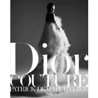 预订 Dior: Couture [ISBN:9780847838028]