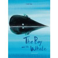 The Boy and the Whale 男孩与鲸 英文原版