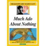 【预订】Much ADO about Nothing