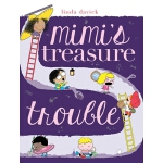预订 Mimi's Treasure Trouble [ISBN:9781442458925]