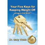 预订 Your 5 Keys to Keeping Weight Off: Answers that Work! [I