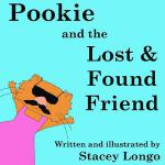 预订 Pookie & the Lost and Found Friend [ISBN:9780615660882]