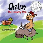 预订 Chatur the Laundry Man: A Funny Childrens Picture Book [