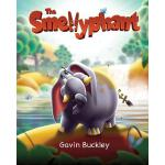 预订 The Smellyphant [ISBN:9780993277009]