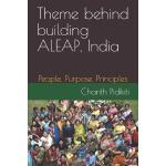 预订 Theme Behind Building Aleap, India: People, Purpose, Pri