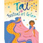 预订 Tai and the Festival of Color [ISBN:9781732190504]