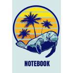 预订 Notebook: Perfect for School, Writing Poetry, Use as a D
