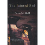 Painted Bed(ISBN=9780618340750) 英文原版