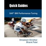 【预订】SAP Bw Performance Tuning