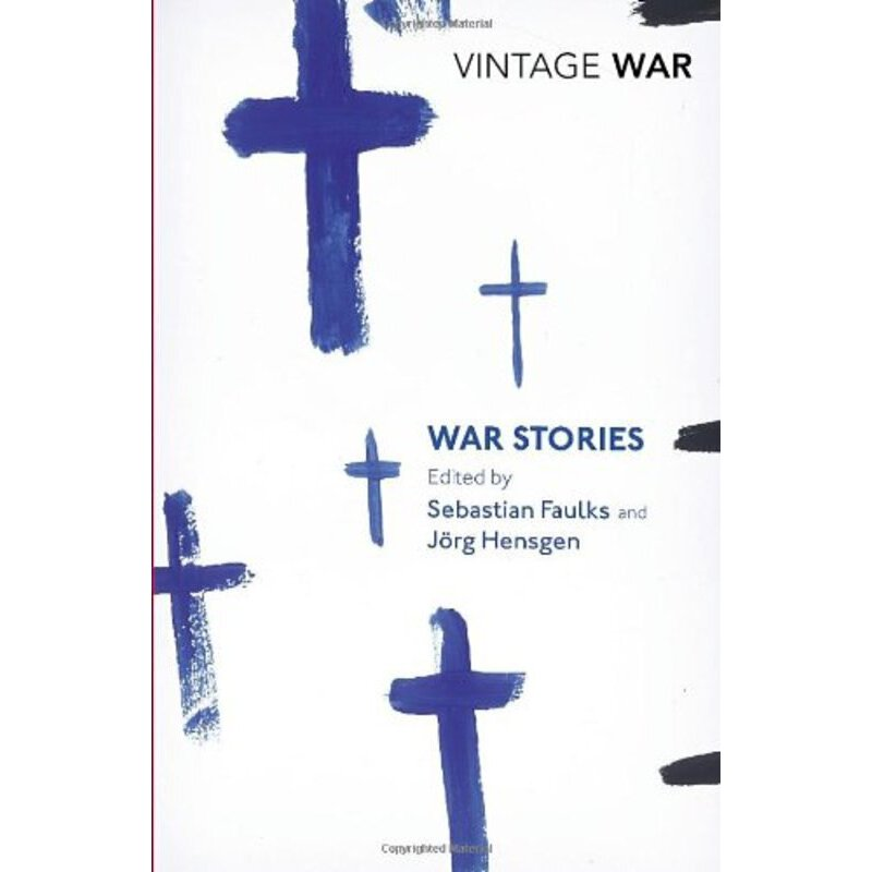 Vintage Classics War Stories     ISBN:9780099561156
