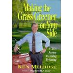 预订 Making the Grass Greener on Your Side [ISBN:978188105221