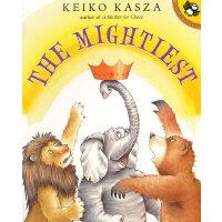 The Mightiest谁的力气最大?ISBN9780142501856