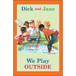 预订 Dick and Jane: We Play Outside [ISBN:9780448436166]