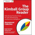 预订 The Kimball Group Reader: Relentlessly Practical Tools f