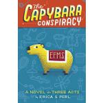 预订 The Capybara Conspiracy: A Novel in Three Acts [ISBN:978
