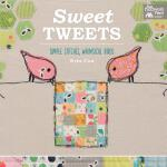 预订 Sweet Tweets: Simple Stitches, Whimsical Birds [ISBN:978