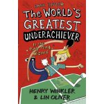 Hank Zipzer 9: The World's Greatest Underachiever is the Pi