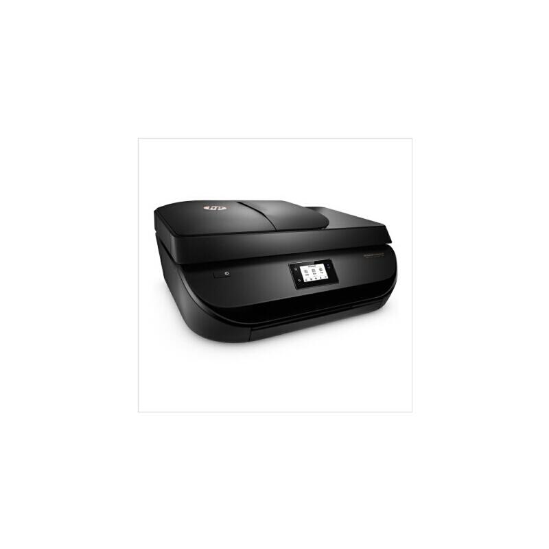 【支持礼品卡】HP/惠普 DeskJet Ink Advantage 4678 惠省系列云打印彩色喷墨传真一体机 代替4648黑色官方标配