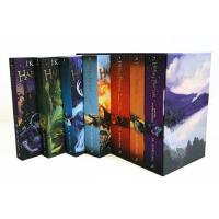 现货 哈利波特 英文版全集 全套 1-7 Harry Potter Complete Collection 哈利波特与