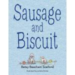 预订 Sausage and Biscuit [ISBN:9781480869257]