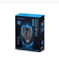 炫光 金刚狼X-W116 升级版电竞CS CF游戏装备激光鼠标 加重块 白色有货