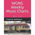 预订 Wgng Weekly Music Charts: 1973 - 1977 [ISBN:978109053868