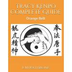 预订 Tracy Kenpo Complete Guide: Orange Belt [ISBN:9781095707