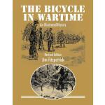 【预订】The Bicycle in Wartime: An Illustrated History - Revise