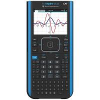 德州仪器TI Nspire CX CAS彩屏中英文图形SAT/AP考试计算器