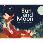 预订 Sun and Moon [ISBN:9781927018606]