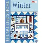 预订 The Quilter's Home: Winter [ISBN:9781564774767]