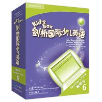 Kid's Box剑桥国际少儿英语教师包6 教师用书第六册外研社 (配磁带)(配光盘)