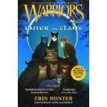 【预订】Warriors: Enter the Clans