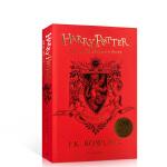 顺丰发货 哈利波特与魔法石20周年纪念版 英文原版 格兰芬多学院珍藏版 Harry Potter Philosophe