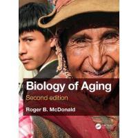 【预订】Biology of Aging 9780815345671
