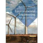 预订 Environmental Engineering C [ISBN:9781118801451]