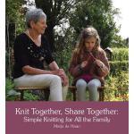 预订 Knit Together, Share Together: Simple Knitting for All t