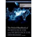 预订 The Oxford Handbook of Substance Use and Substance Use D