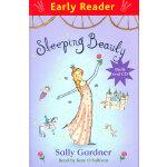 Sleeping Beauty  (Orion Early Reader, Book/CD) 睡美人 ISBN 9781409131939