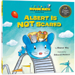 鼠小弟爱数学:勇敢向前冲 Mouse Math : Albert Is NOT Scared