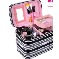 新款时尚女包 收纳箱化妆包 容量手提包化妆箱女 支持礼品卡