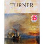 T25 TURNER 特纳