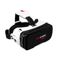 【支持礼品卡】VR眼镜虚拟现实3D一体机头戴式头盔游戏机影院box手机htc6代小米