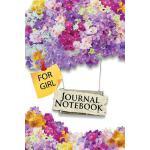 预订 Journal Notebook for Girls: A Notebook for Women and Gir