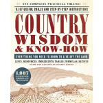 预订 Country Wisdom & Know-How: Everything You Need to Know t