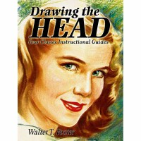 Drawing the Head(【按需印刷】)