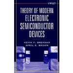 预订 Theory of Modern Electronic Semiconductor Devices [ISBN: