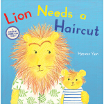预订 Lion Needs a Haircut [ISBN:9781419742248]